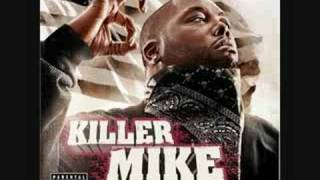 Watch Killer Mike God In The Building video