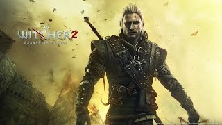 The Witcher 2: Assassins of Kings - Prologue Gameplay 4K