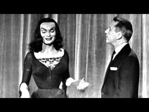 Vampira and Me - Trailer