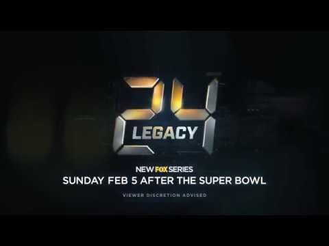 Download 24 Legacy FOX Trailer #8