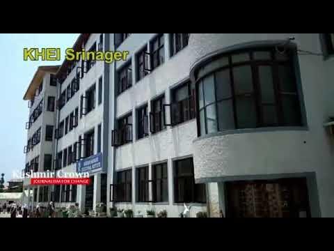 Kashmir Harward education institute srinagar organises a ramzaan special program