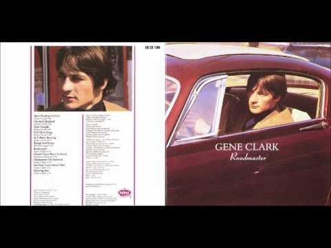 Gene Clark - Full Circle