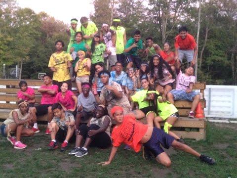 Camp White Pine