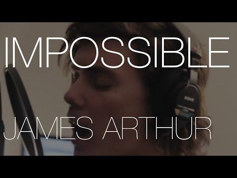 Impossible James Arthur Cover - Jacob Lee