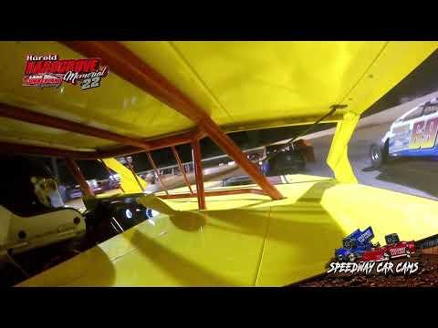 #22 Brian Nantz - Open Wheel - 8-24-19 Lake Cumberland Speedway - In-Car Camera