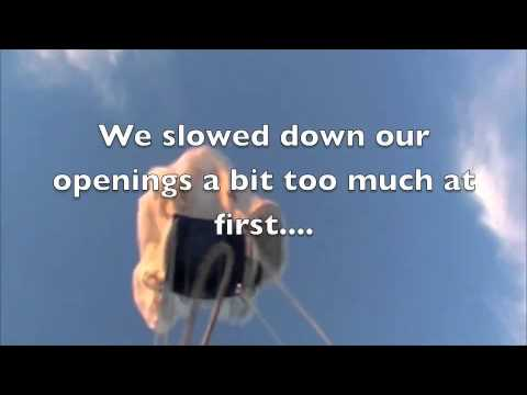 Icarus Canopies by NZ Aerosports Icarus JFX Opening Camera by Nick Batsch HQ & Icarus Canopies by NZ Aerosports Icarus JFX Opening Camera by Nick ...