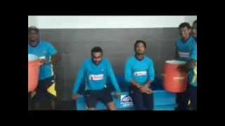 Sangakkara and Jayawardene ALS ICE Bucket Challenge - Srilanka Cricketers