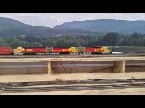 SPSF Train