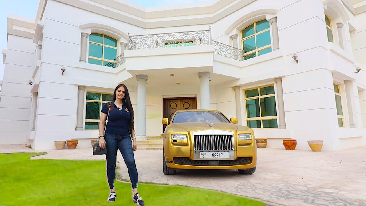Hus i Dubai, United Arab Emirates