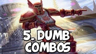 5 Dumber Ways to Beat Your Opponent