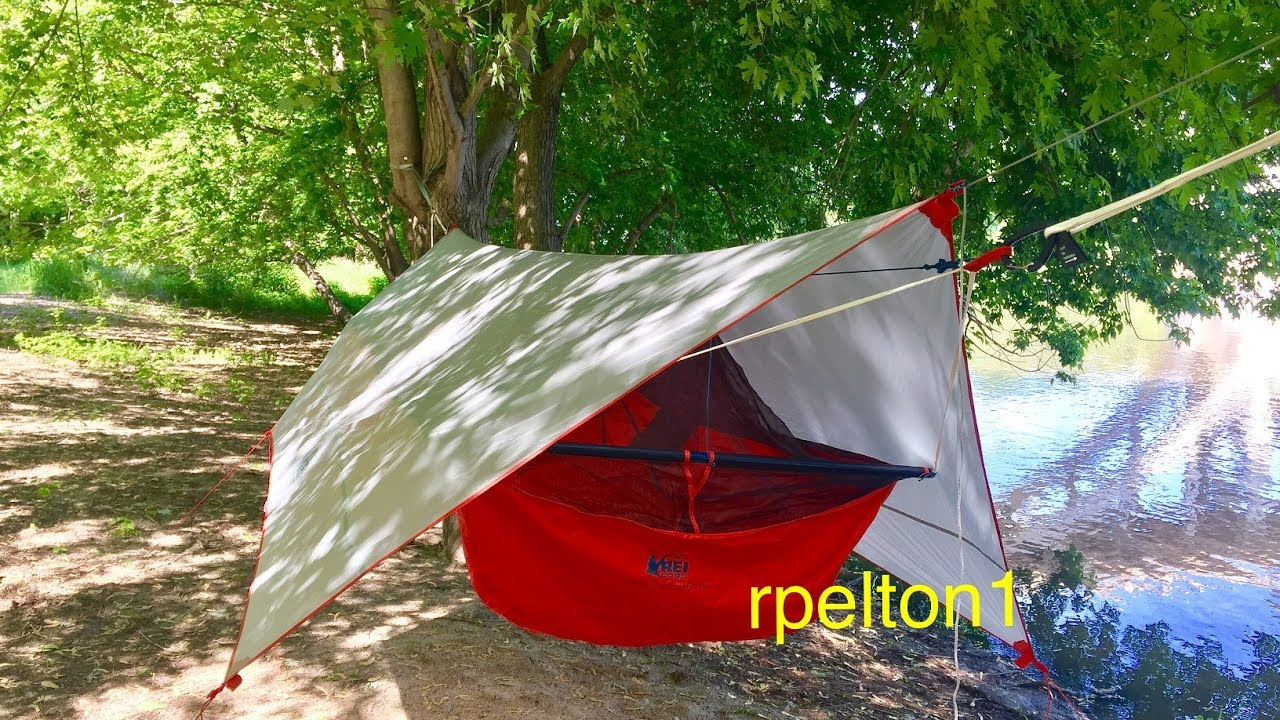 gear review  rei quarter dome air hammock gear review  rei quarter dome air hammock   youtube  rh   youtube