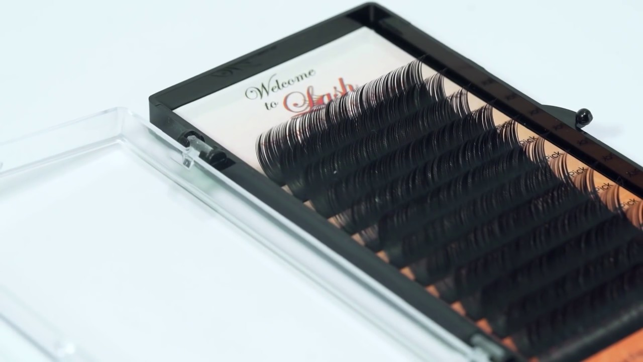 Superior Eyelash Extensions Supplies Welcome To Lash Inc Youtube