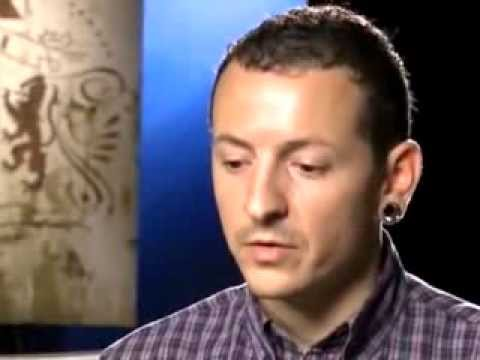 Chester Bennington On Dead By Sunrise Interview 2008