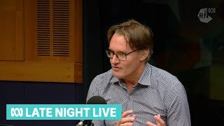 Paladin's rich Manus Island contract | Late Night Live