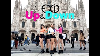 [TEASER - KPOP THROWBACK IN PUBLIC] EXID (이엑스아이디) UP&DOW…