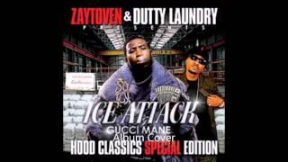 Gucci Mane-Benchwarmers