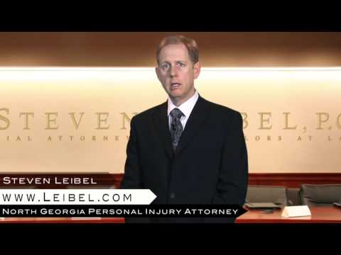 Georgia Personal Injury Attorney: Brain Injuries