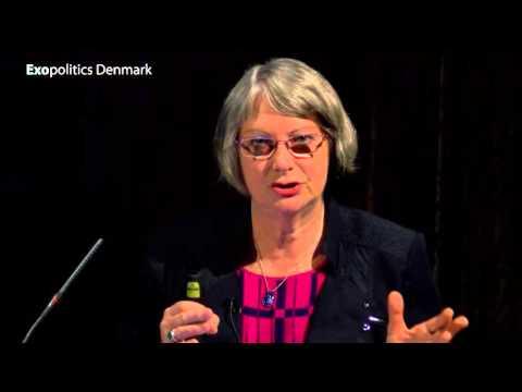 Suzanne Hansen - Copenhagen - 26th September 2015