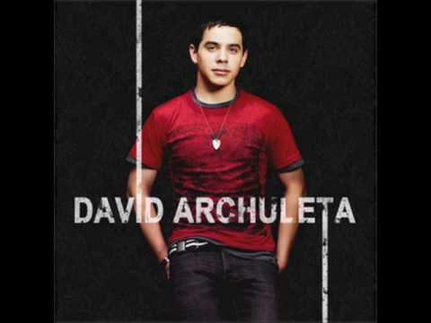 David Archuleta - Barriers