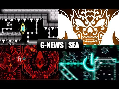 [G-NEWS] FPS Bypass Controversy, Death Corridor Verified! Woodkid New Version! Woogi1411 Quits