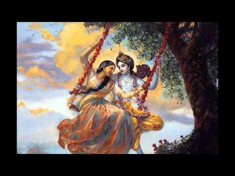 Bengali Krishna song
