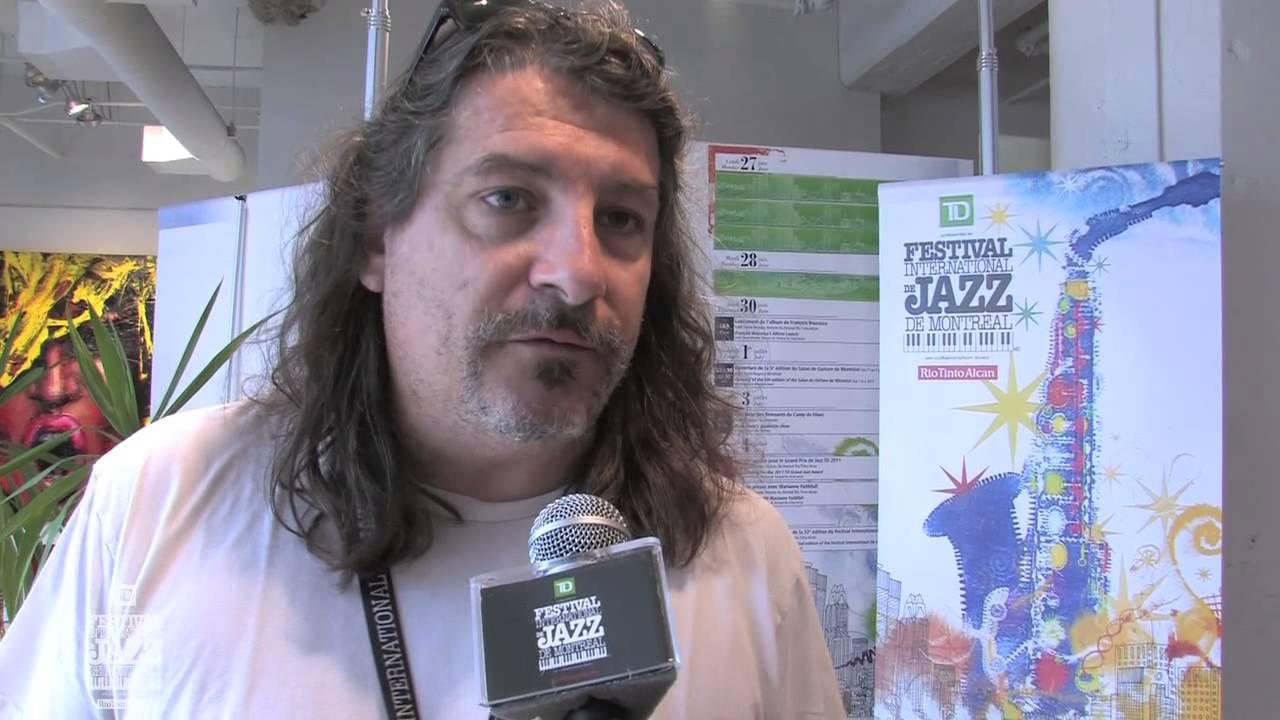 Xavier Bonnet ,, Rolling Stone France ,, Entrevue 2011