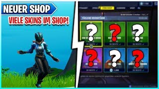 😅 TODAY in the shop are really many skins 🛒 Fortnite Shop 17.07