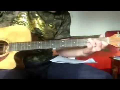 Runaway Train Guitar Chords - YouTube