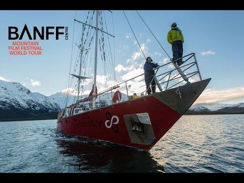 Sea Gypsies : The Far Side of the World  Extrait  Banff France