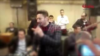 بالفيديو.. حمادة هلال يُحيي حفل 'خطوبة' بأغاني 'وردة والعزبي'