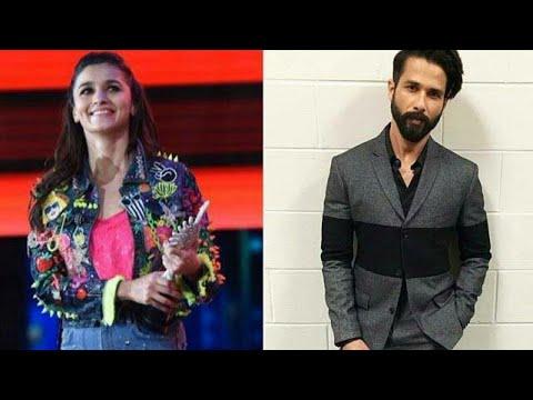 IIFA Awards 2017 Winners: Shahid-Alia win Best Actor and Actress, Neerja wins Best Film | SpotboyE