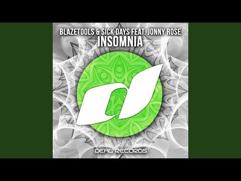 Insomnia (Original Mix)