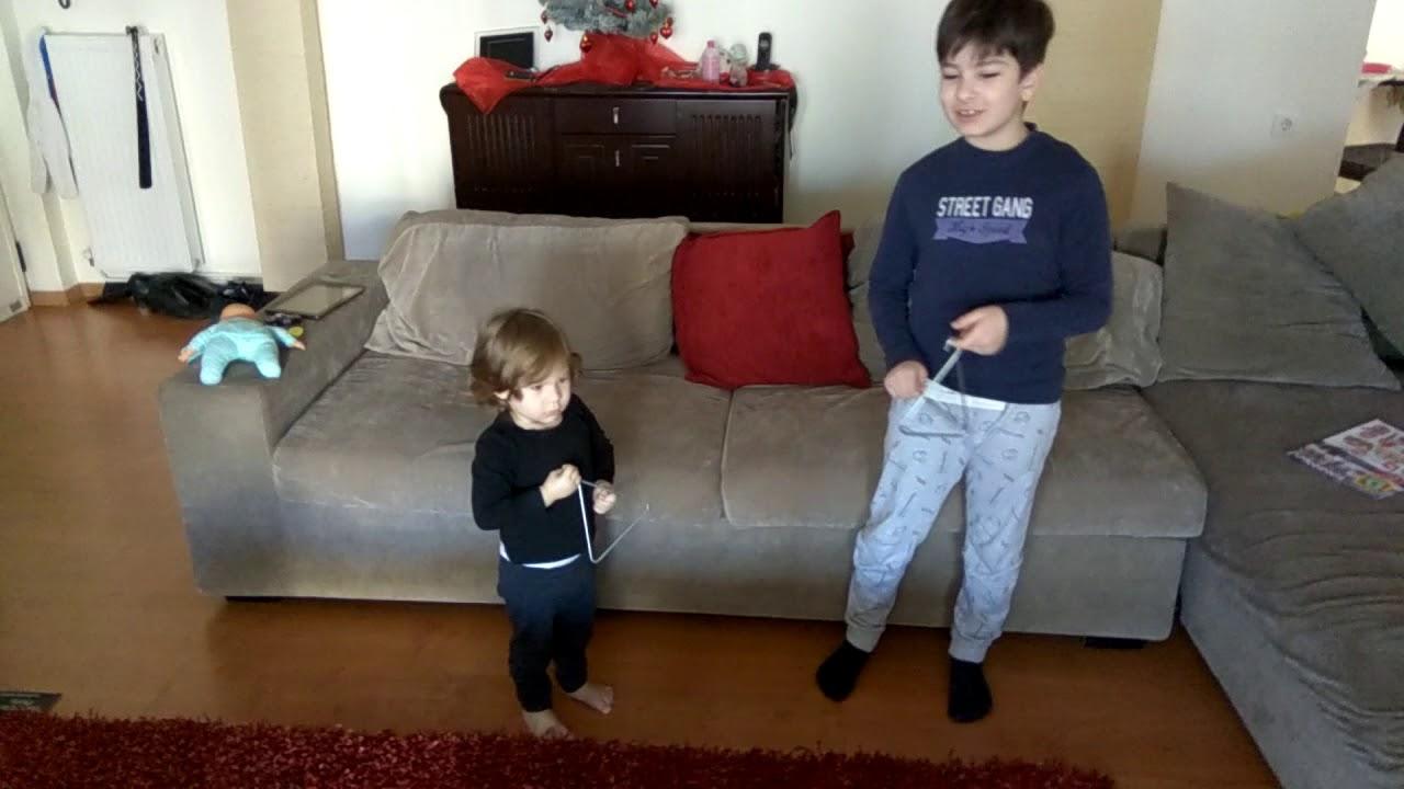 Christmas kid song, kalanta FUNNY - YouTube