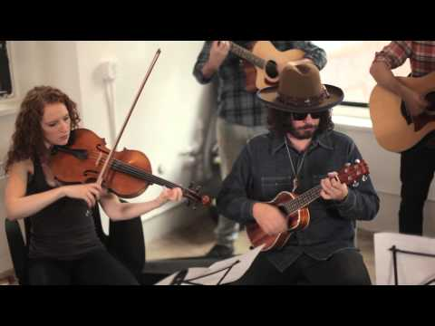 "The Hipster Orchestra, ""Mirrors"" (Justin Timberlake cover)"