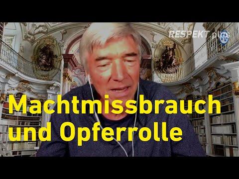 Machtmissbrauch und Opferrolle – Franz Ruppert