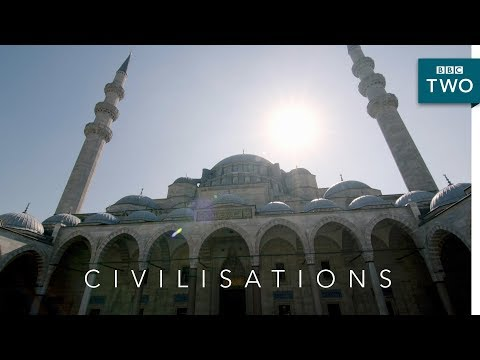 From Hagia Sophia to Suleymaniye Mosque, Istanbul | Civilisations - BBC Two
