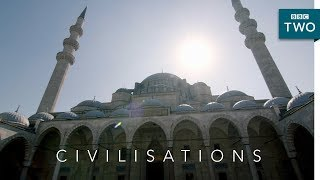 From Hagia Sophia to Suleymaniye Mosque, Istanbul: Civilisations - BBC Two