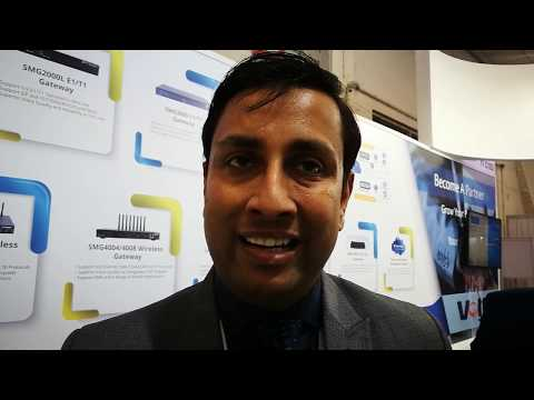 NCN INTERVIEW: Alok Kumar, Business Manager – Asia Pacific, Synway