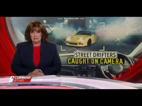 THIS IS SO FUNNY - Adam LZed makes the local news