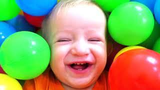 Бу бу ай болит - Детская песня | Песни для детей от Кати и Димы #2