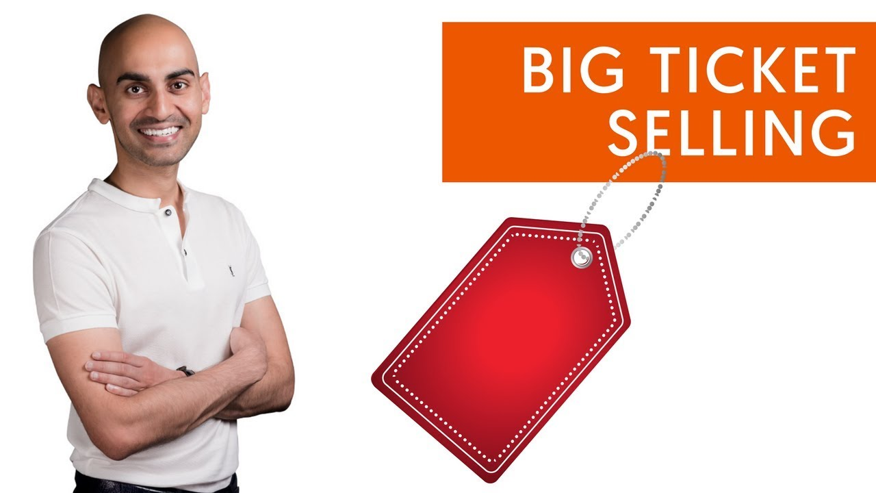 4 Ways to Sell High Ticket Services Online | Learn to Make BIG Ticket Sales!