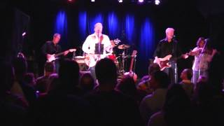 Camper Van Beethoven - The Long Plastic Hallway - Majestic Theater, Madison, WI 5/11/2013