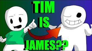 YouTube Teory: James