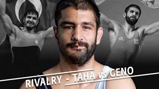 Rivalry: Taha vs. Geno