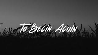 Download Ingrid Michaelson x ZAYN - To Begin Again (Lyrics)