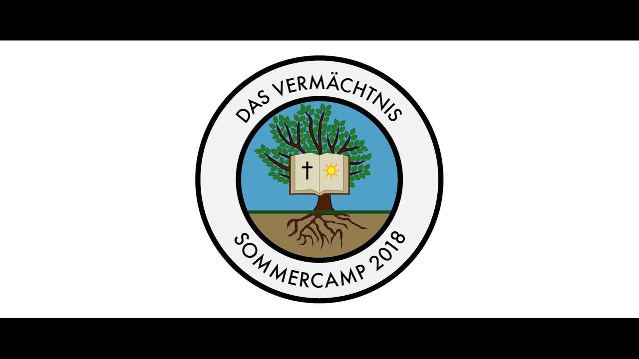 Das Total Ausgeflippte Sommercamp