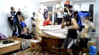 Harlem Shake KNUBA(Kiev Hostel)(Киевский национальный университет строительства и архитектуры Санитарно-технический факультет Общага..., 2013-02-18T22:11:49.000Z)