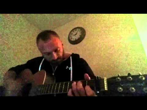 Ed Sheeran - Thinking Out Loud Cover (Rob Miller)