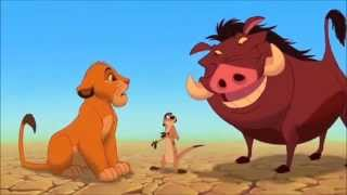 Repeat youtube video The Lion King 3D Commercials & Promos