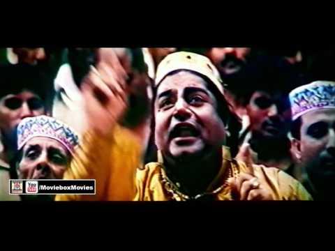 OTHE JA KE MUR NA AWAN - BADAR MIAN DAD (QAWALI) - PAKISTANI FILM JANAT KI TALASH